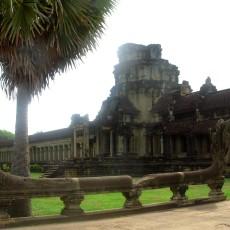 Angkor Wat Temple – Khmer Masterpiece!