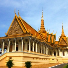 7 Fun Things To Do In Phnom Penh In 2 Days!