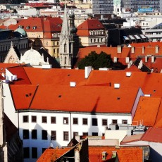 10 Things to do in Bratislava in 2 days