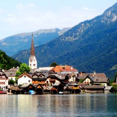 Salzburg Lake District – 76 Pristine Lakes In The Heart Of Austria