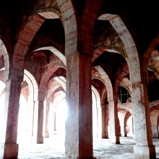 Love is in the Air! Revel monsoon Magic in Mandu Madhya Pradesh