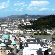 """10 """"Must"""" Things To Do in Salzburg"""