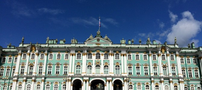 5 reasons why you MUST plan a trip to Russia this summer!
