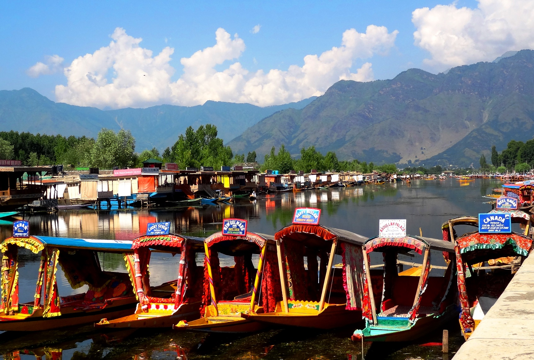10 'Must Things To Do' in Srinagar Kashmir