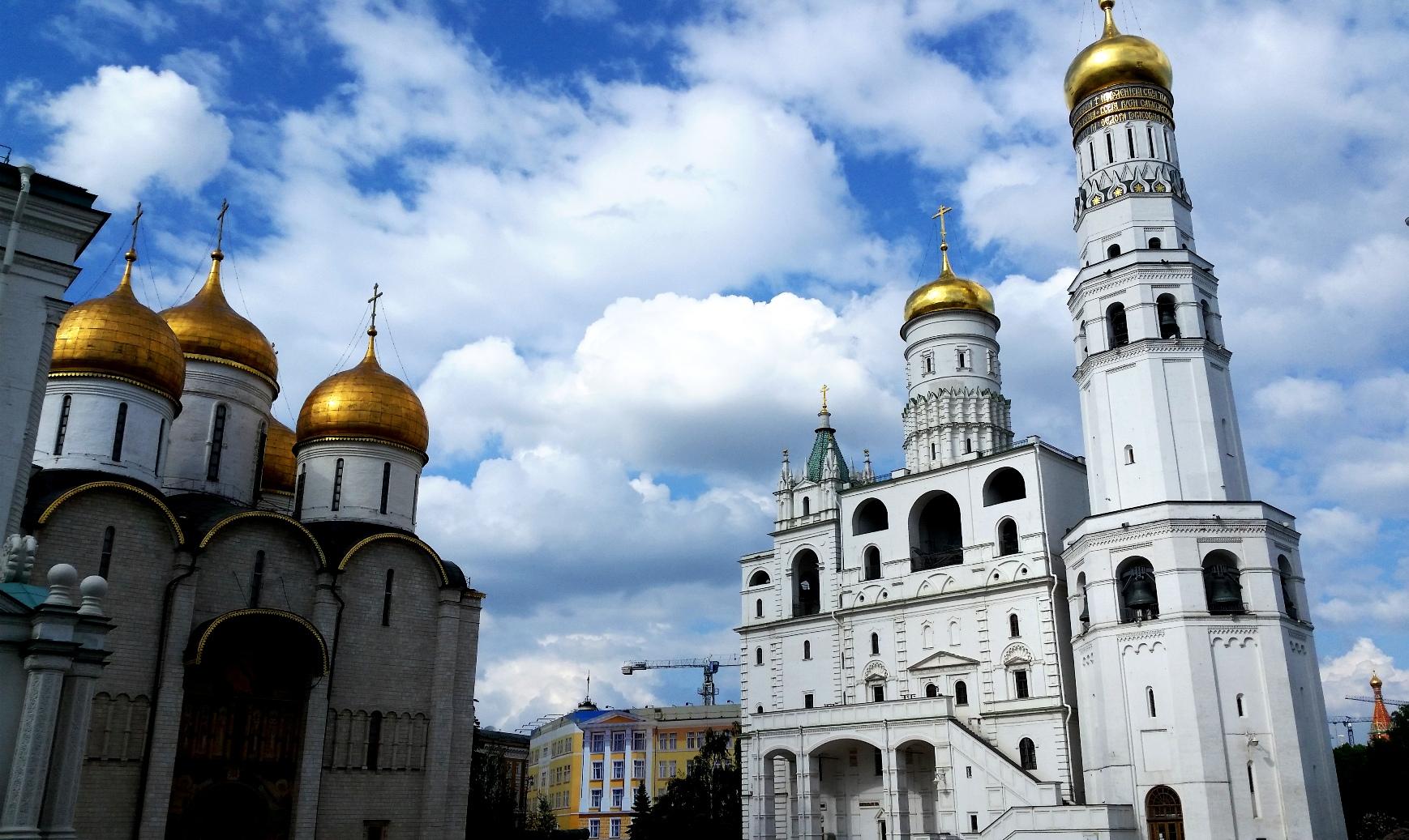 Cosas divertidas que hacer en Moscú - Lugares de interés - Debe ver