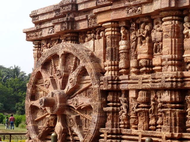 Konark Sun Temple - Hidden Wonder of the world!