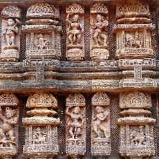 Konark Sun Temple – Hidden Wonder of the world!