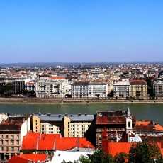 Danube River Cruise – Sailing Across The History