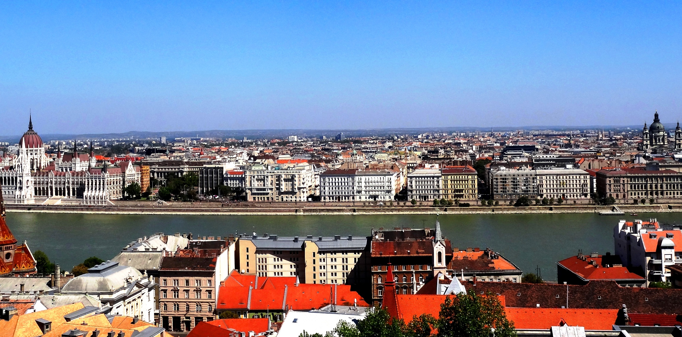 Danube River Cruise - Sailing Across The History