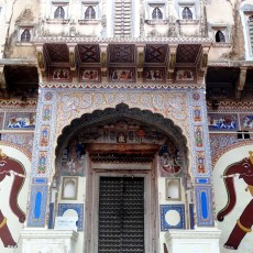 Mandawa Haveli- Silk Route Secrets of Shekhawati