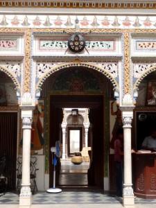 Mandawa Haveli