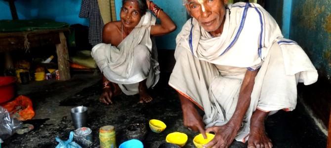 Raghurajpur: Heritage Village by Orissa Tourism