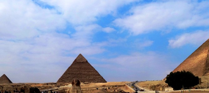 Best Of Cairo In 72 Hours – Things To Do In Cairo