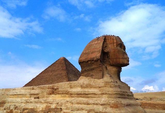 Best Of Cairo In 72 Hours!