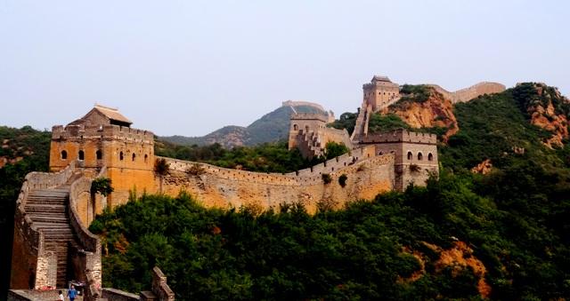 China Travel Starts With Beijing