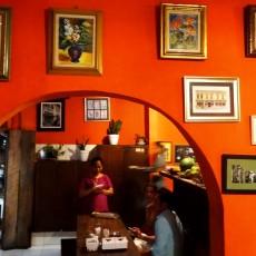 Warung: Real Taste Of Indonesia