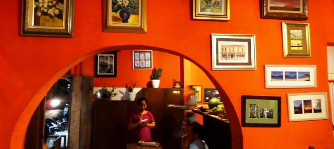 Warung: Real Taste Of Indonesia
