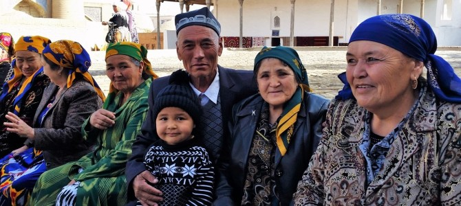 Why Every Indian Should Travel To Uzbekistan!