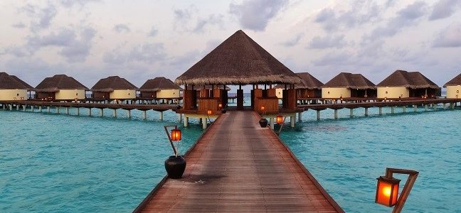 Fun facts about Maldives Holiday