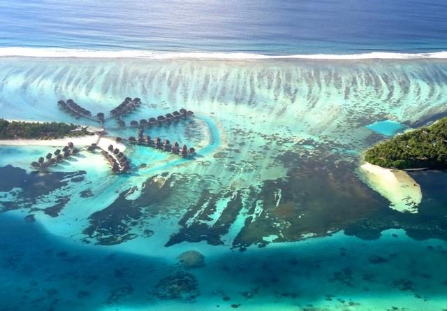 Maldives Holiday