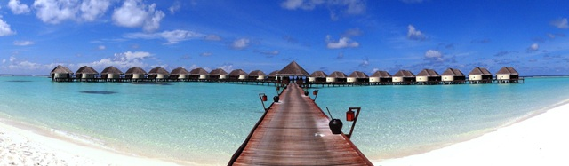Maldives Holiday