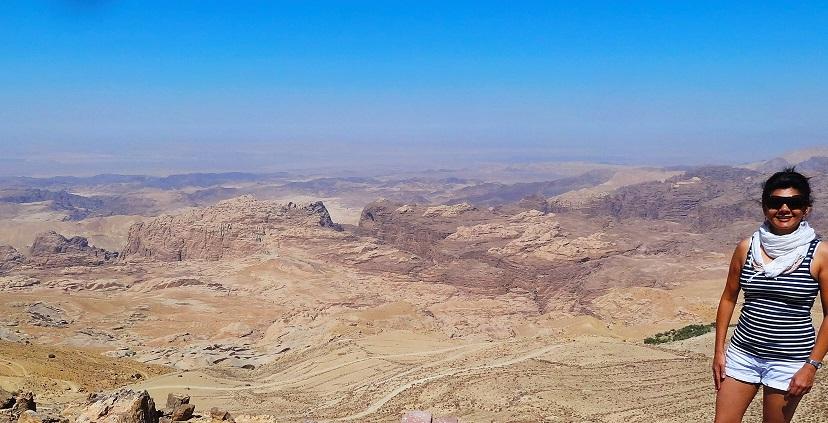 King's Highway Jordan