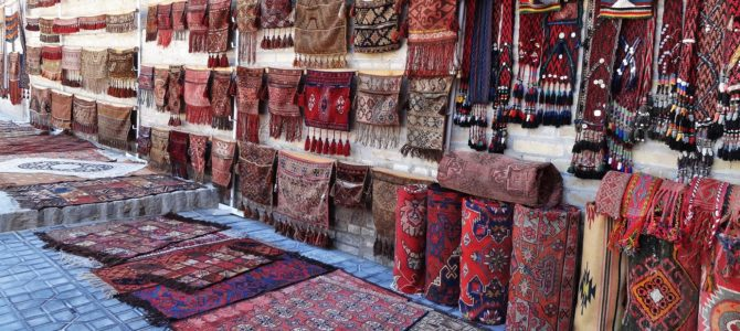 Discovering Kashgar On Ancient Silk Route