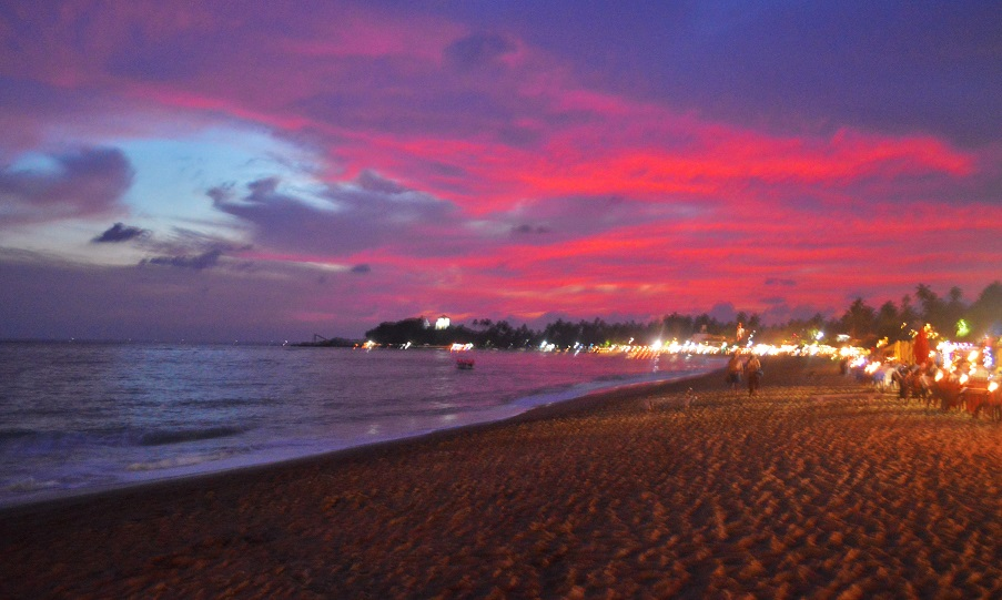 Best beaches in Sri Lanka