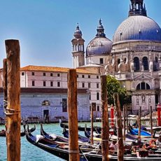 Visiting Venice – Albeit reluctantly!