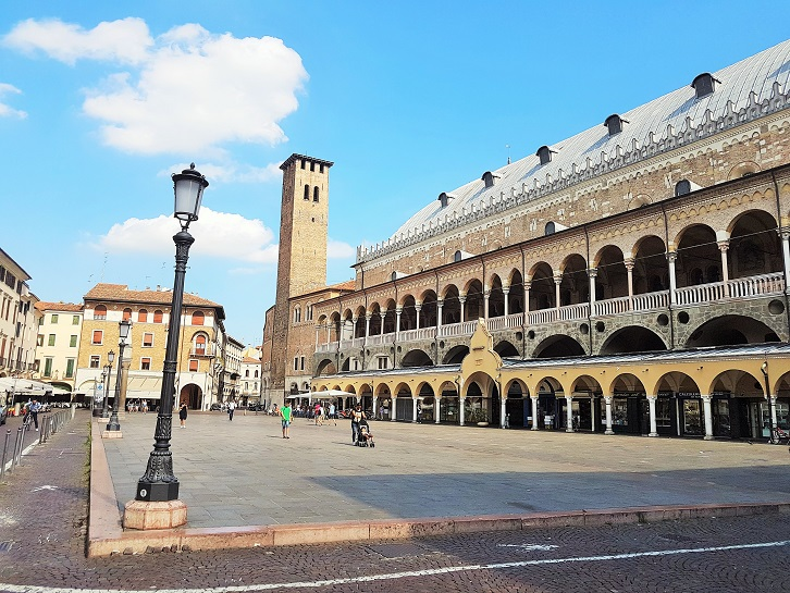 Things to do in Padova