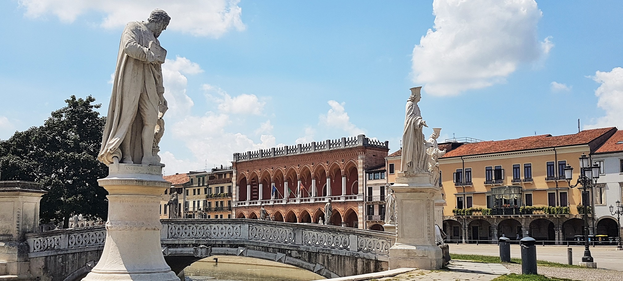 Why Not To Miss Visiting Padova On The Way To Venice!