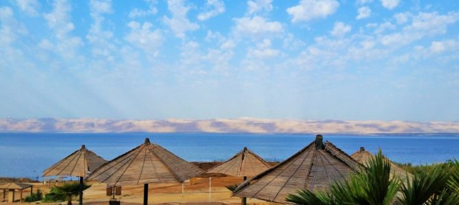 Floating In The Dead Sea – Fun Or No!